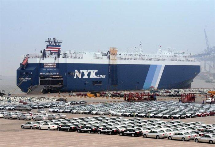 Ba hãng tàu Nhật Bản sáp nhập hoạt động vận chuyển container toàn cầu
